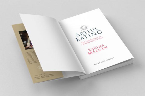 Artful Eating Cook Book