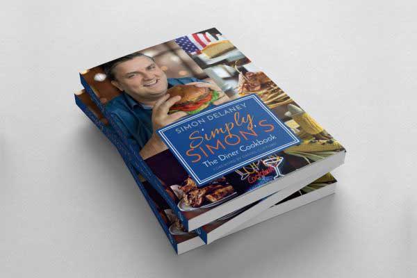 Simply Simon Cook Book