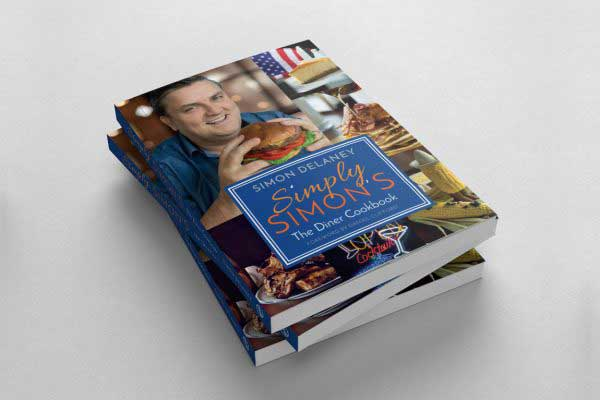 Simply Simon Cook Book