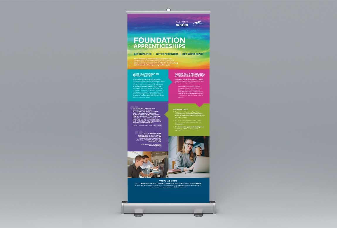 ELC Apprenticeships Banner