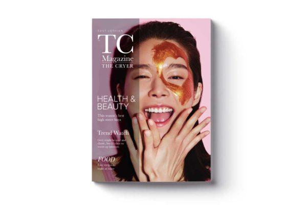The Cryer Magazine