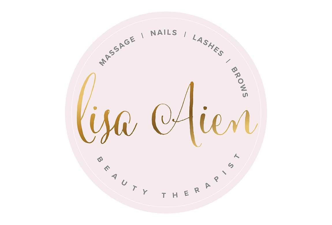Lisa Aien Logo