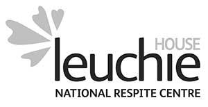 Leuchie House logo