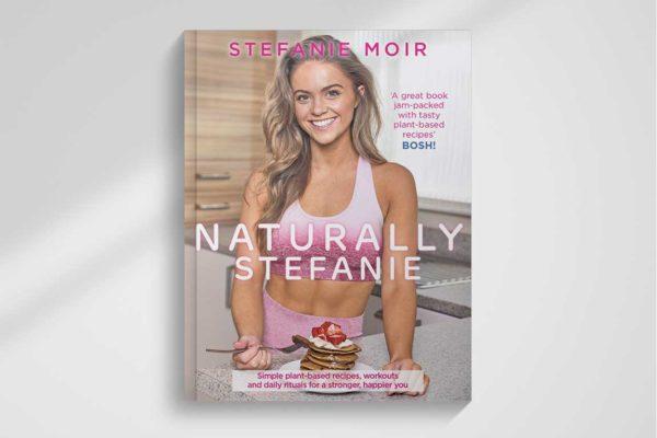Naturally Stefanie