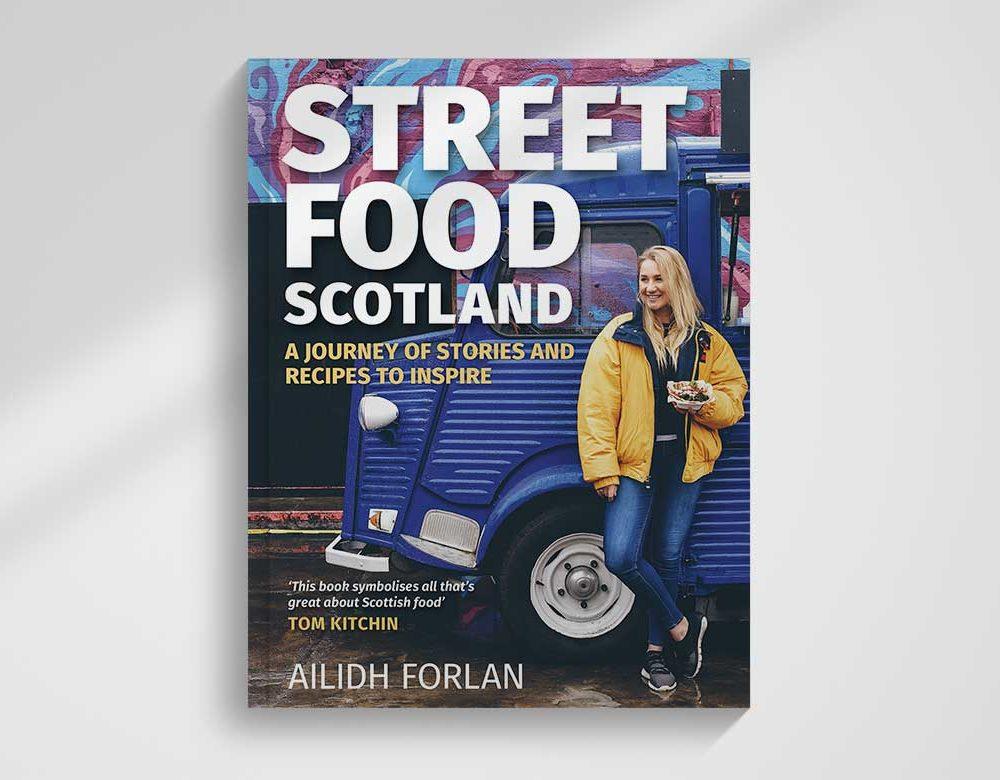 STREET FOOD SCOTLAND