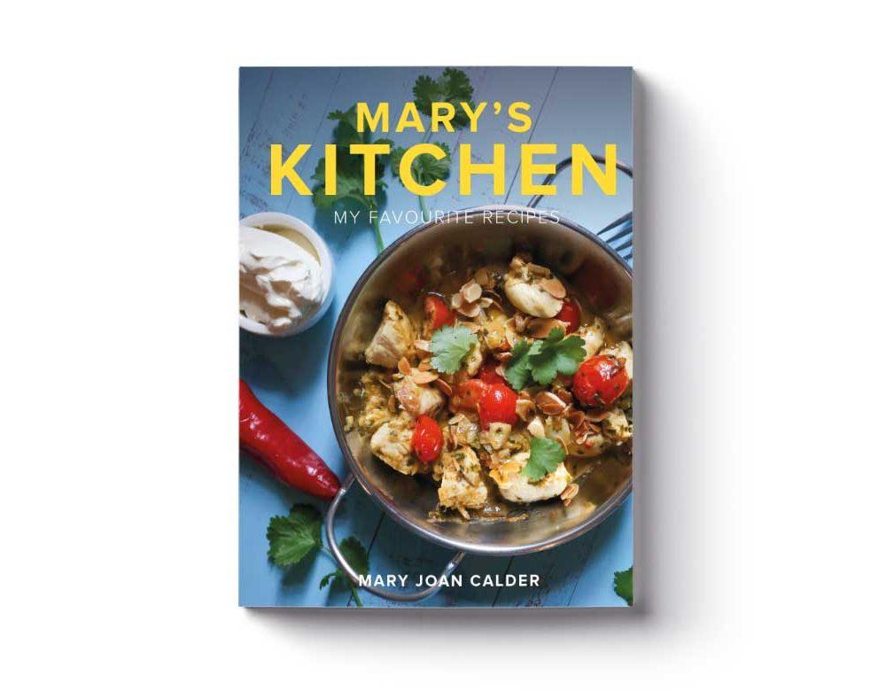 Mary's Kitchen Cookbook