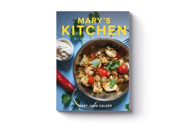 Mary's Kitchen Cookbook