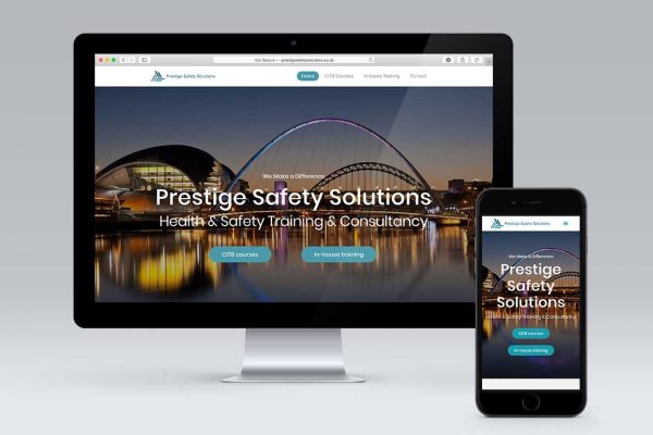 Prestige Safety Solutions